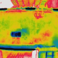 Advantages of Thermal Imaging During a Building Envelope Inspection