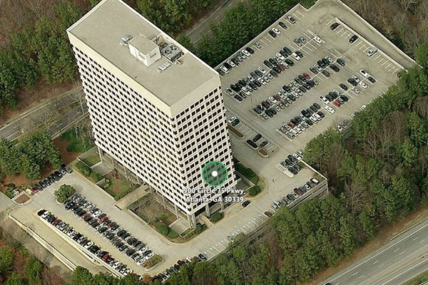 900 Circle 75 Parking Deck, Marietta, GA
