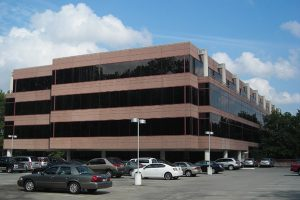 City Group Office Building
