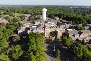 VA Tuscaloosa Campus Water Infiltration Assessment