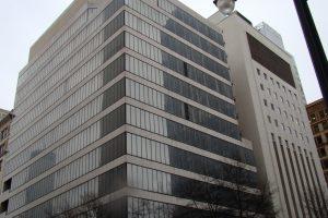 Forty-One Marietta Street Tower