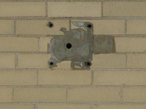VA Facade Inspection Pennsylvania