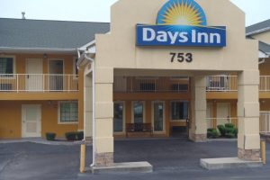 Day's Inn Hotel, Forensic Evaluation