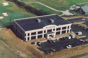 ETJ office building concrete