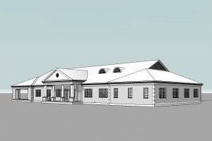 Fayetteville VA Medical Center, Community Living Center