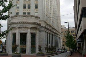 Hurt Plaza, Sidewalk Vault Analysis and Repairs