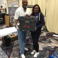 How to win a Yeti Cooler from Innovative Engineering Inc.