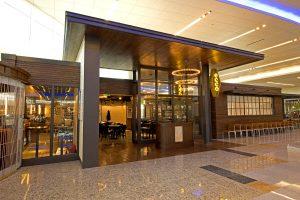 Ecco Restaurant Hartsfield Jackson Atlanta Airport