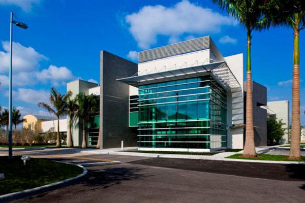 USDA Miami Plant protection Quarantine Inspection Station
