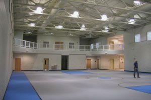 Benteen Elementary School