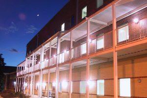 Piedmont College - Stewart Hall