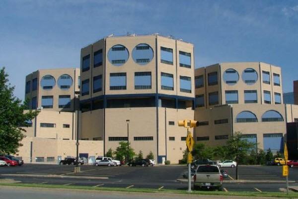 McClellan Memorial Veterans Hospital