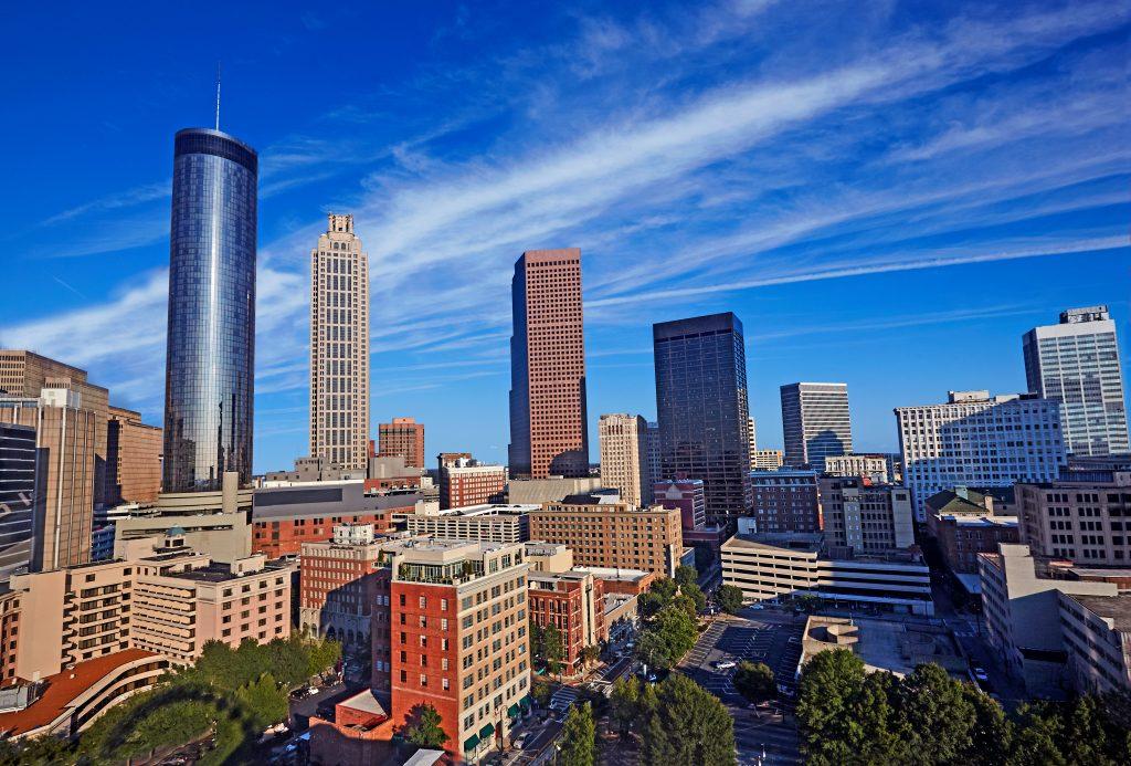 city skyline legionnaires' disease
