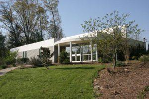 Piedmont College, Martens Botanical Garden