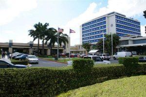 San Juan (PR) VA Facility Condition Assessment, Seismic Screening