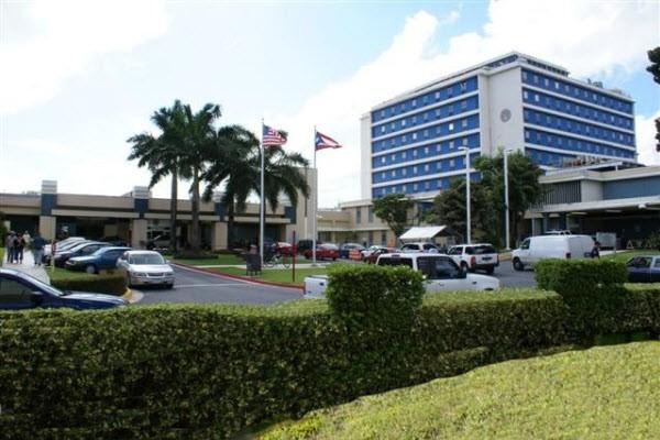 San Juan VA Facility Condition Assessment