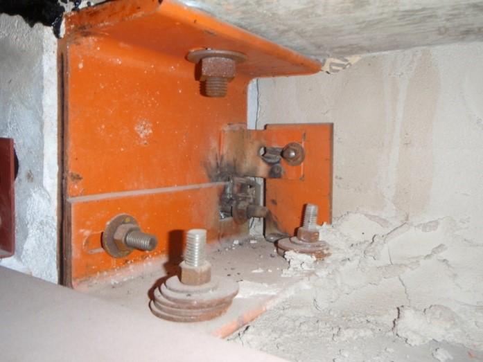 Structural Façade Forensic Investigation