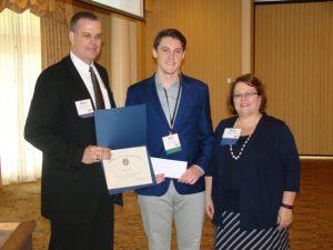 Watts-Wins-2015-SAME-Scholarship