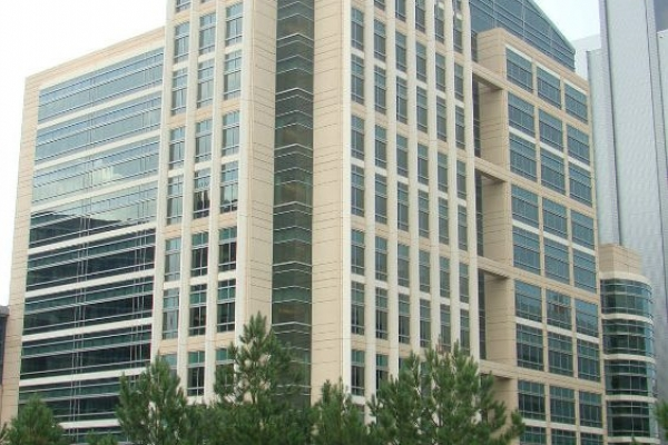 CDC Building 18