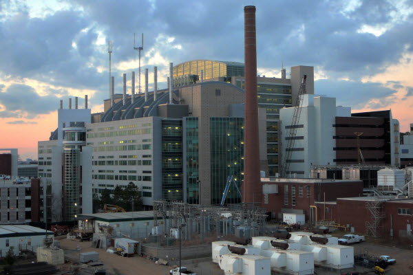 CDC Infectious Disease Laboratory