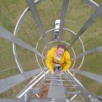 engineer-work-outdoors-climbing