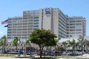 U.S. Department of Veterans Affairs, Medical Center Assessment