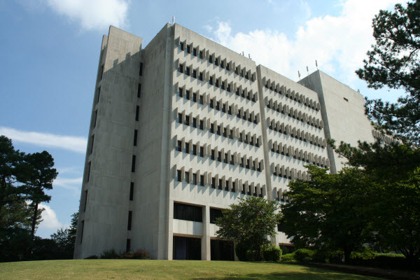 US Department of Agriculture, Richard B Russell Research Center