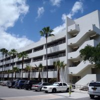 Signs of Parking Structure Deterioration