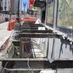 Sidewalk Vault Structural Analysis