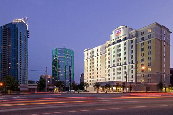 Springhill Suites, Buckhead, Atlanta, GA